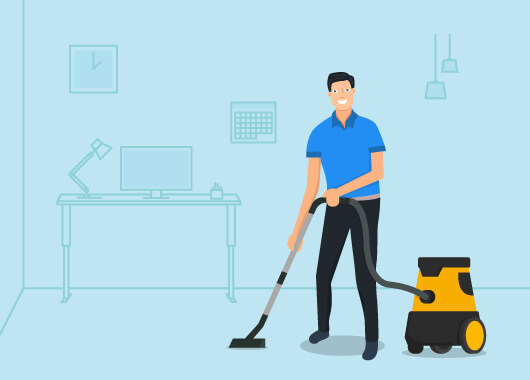 Best and Latest Cleaning Equipment Perth