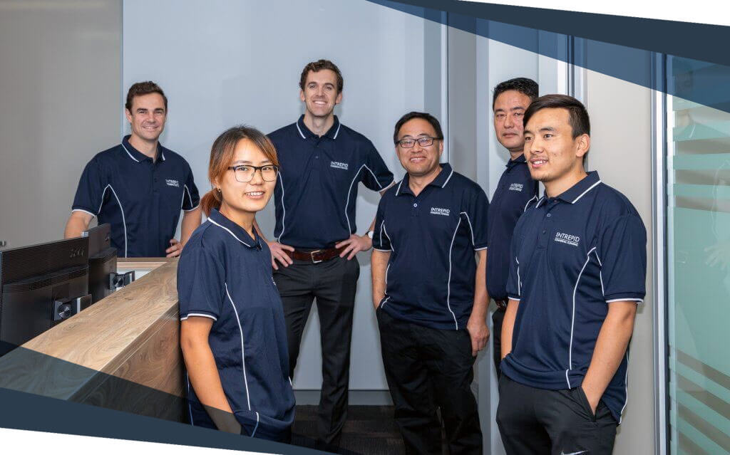 cleaning staff in perth